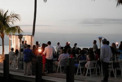 paella wedding catering event