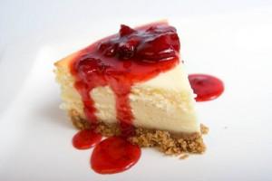 cheese cake dessert